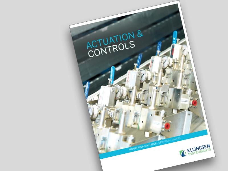 Actuation & Controls