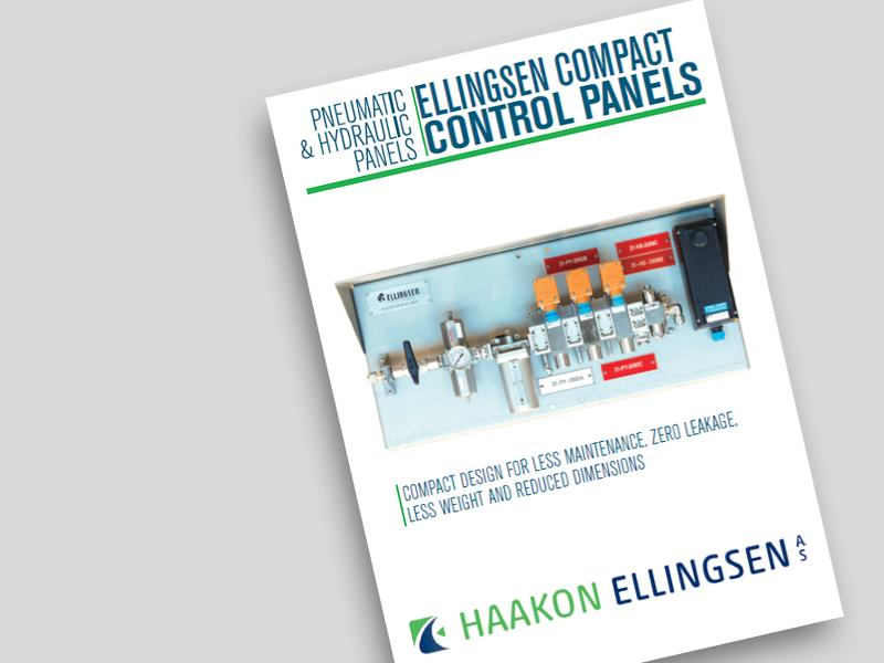 Compact Control Panels